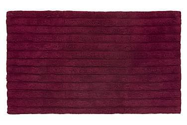 Matta Strip 100x60 Vinröd