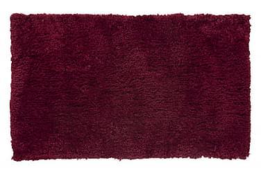 Matta Zero 100x60 Vinröd