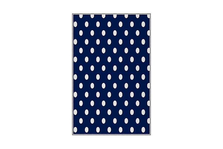 Barnmatta Shakina 160x230 cm - Flerfärgad - Inredning - Mattor - Barnmattor