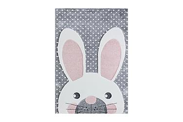 London Rabbit Grå