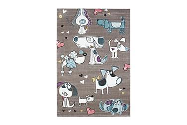 Matta Caruba Dogs 160x230