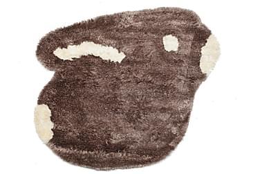 Orientalisk Barnmatta Funny-Bunny 130x160