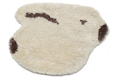 Orientalisk Barnmatta Funny-Bunny 90x115