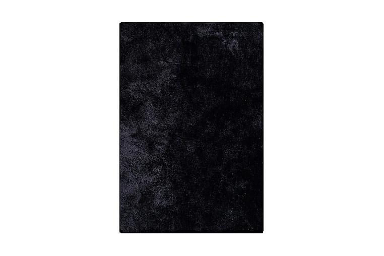 Matta Summitview 230x160 cm - Svart - Inredning - Mattor - Bomullsmattor