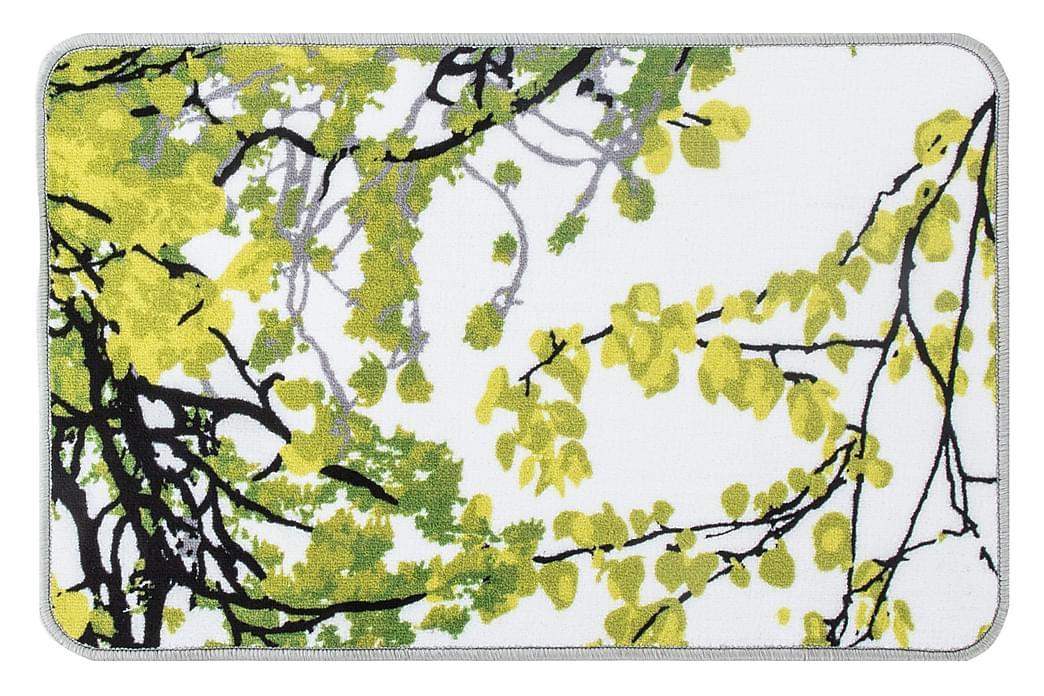 Matta Retriitti 50x80 cm Grön - Vallila - Inredning - Mattor - Dörrmatta & entrématta