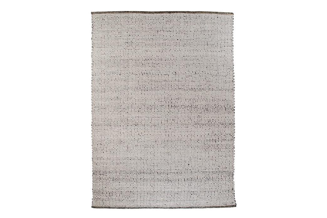Matta Luray - Grå|Handvävd - Inredning - Mattor - Flatvävda mattor