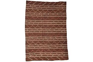 Kelim semiantik Turkisk matta 242x345 Orientalisk Matta
