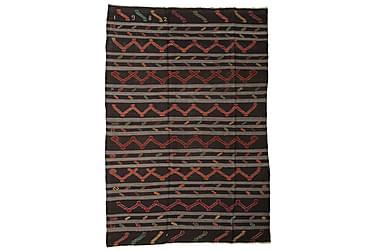 Kelim semiantik Turkisk matta 253x365 Orientalisk Matta