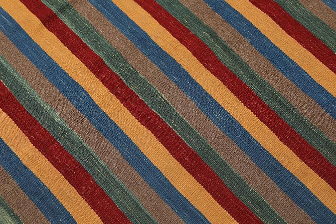 Orientalisk Kelimmatta 120x185 - Flerfärgad - Inredning - Mattor - Kelimmattor