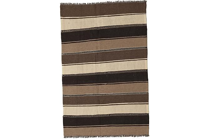 Orientalisk Kelimmatta 130x200 - Beige|Brun - Inredning - Mattor - Kelimmattor