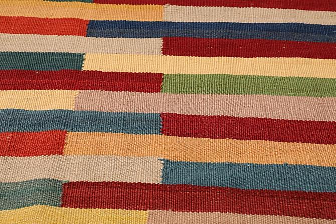 Orientalisk Kelimmatta  72x101 - Flerfärgad - Inredning - Mattor - Kelimmattor