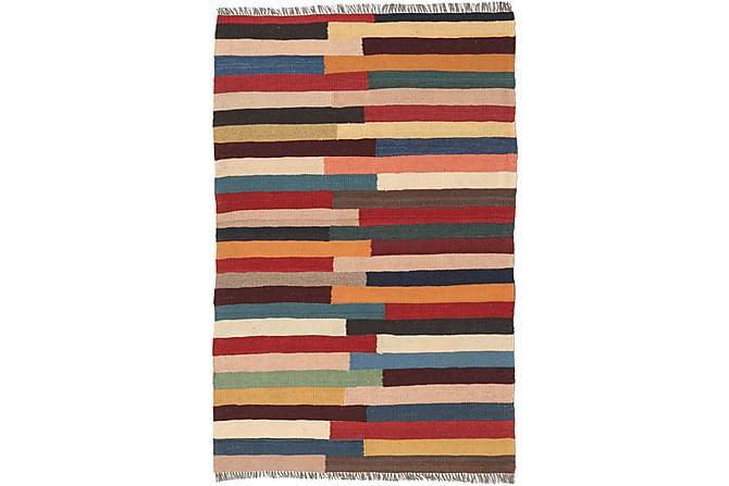 Orientalisk Kelimmatta  76x126 - Flerfärgad - Inredning - Mattor - Kelimmattor