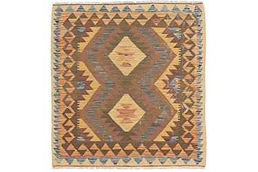 Orientalisk Kelimmatta Afghan 90x97