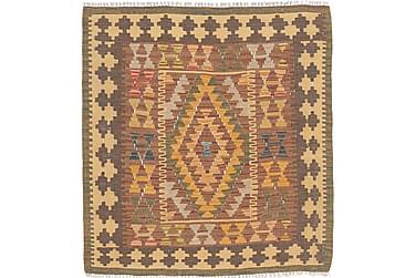 Orientalisk Kelimmatta Afghan 95x99