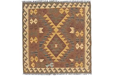 Orientalisk Kelimmatta Afghan 96x101