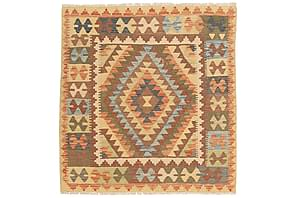 Orientalisk Kelimmatta Afghan 96x109