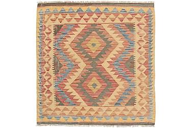 Orientalisk Kelimmatta Afghan 96x99