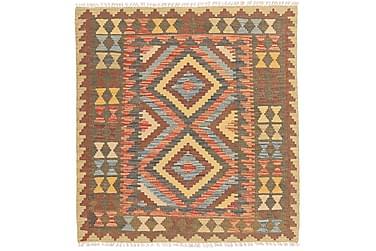 Orientalisk Kelimmatta Afghan 97x108