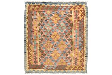 Orientalisk Kelimmatta Afghan 97x109