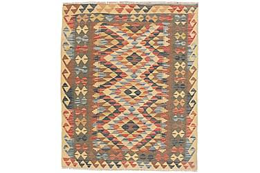Orientalisk Kelimmatta Afghan 97x121