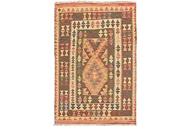 Orientalisk Kelimmatta Afghan 97x148