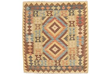 Orientalisk Kelimmatta Afghan 99x108