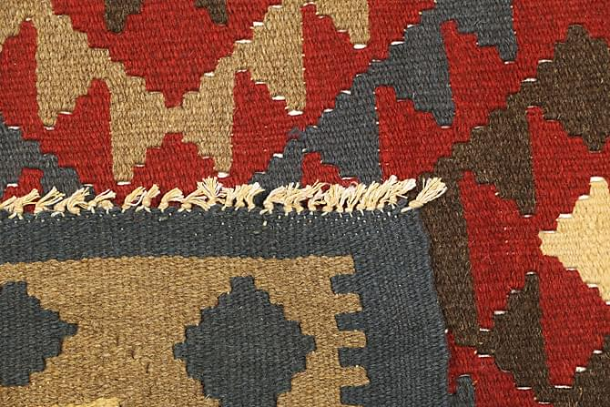 Orientalisk Kelimmatta Maimane 103x198 - Flerfärgad - Inredning - Mattor - Kelimmattor