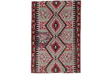 Orientalisk Kelimmatta Turkisk 152x224