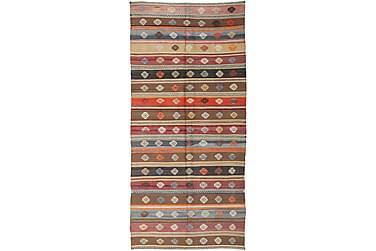 Orientalisk Kelimmatta Turkisk 152x344