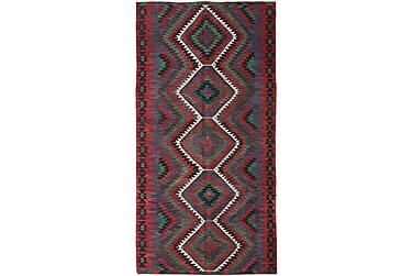Orientalisk Kelimmatta Turkisk 155x296