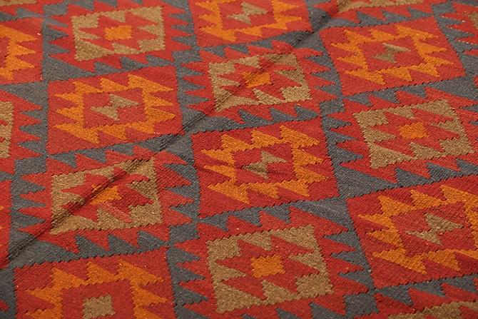 Stor Kelimmatta Maimane 204x290 - Flerfärgad - Inredning - Mattor - Kelimmattor