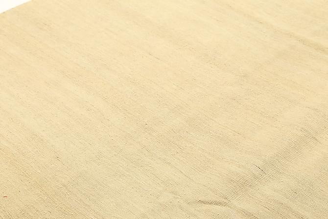 Stor Kelimmatta Moderna 174x232 - Beige - Inredning - Mattor - Kelimmattor