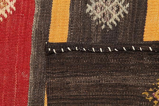 Stor Kelimmatta Semiantik 174x292 - Flerfärgad - Inredning - Mattor - Kelimmattor