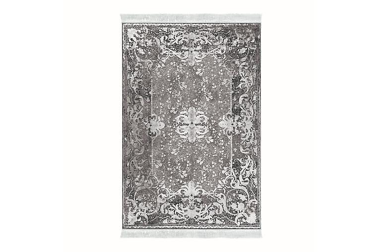 Matta Alanur Home 100x300 cm - Brun - Inredning - Mattor - Mönstrade mattor