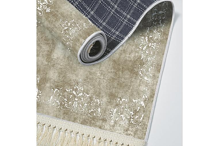 Matta Alanur Home 120x180 cm - Beige - Inredning - Mattor - Mönstrade mattor