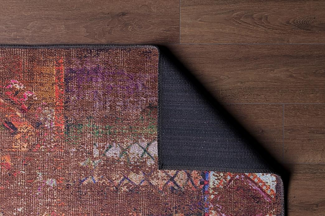 Matta Artloop 150x230 cm - Multifärgad - Inredning - Mattor - Mönstrade mattor