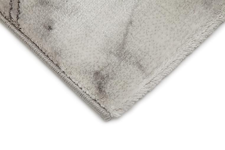 Matta Craft Marble 160x230 - Silver - Inredning - Mattor - Stora mattor