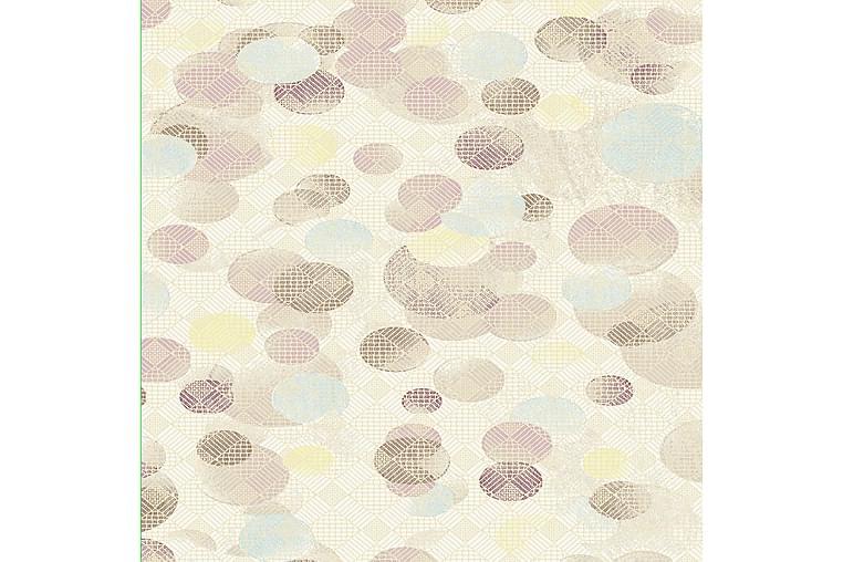 Matta Homefesto 100x200 cm - Multifärgad - Inredning - Mattor - Mönstrade mattor