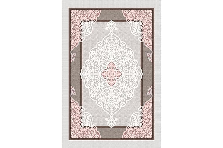 Matta Homefesto 120x180 cm - Multifärgad - Inredning - Mattor - Mönstrade mattor