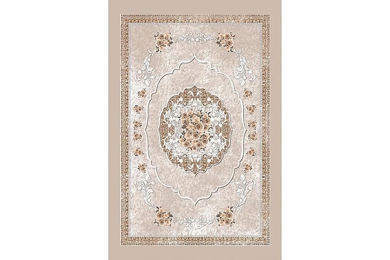 Matta Homefesto 140x220 cm - Multifärgad - Inredning - Mattor - Mönstrade mattor