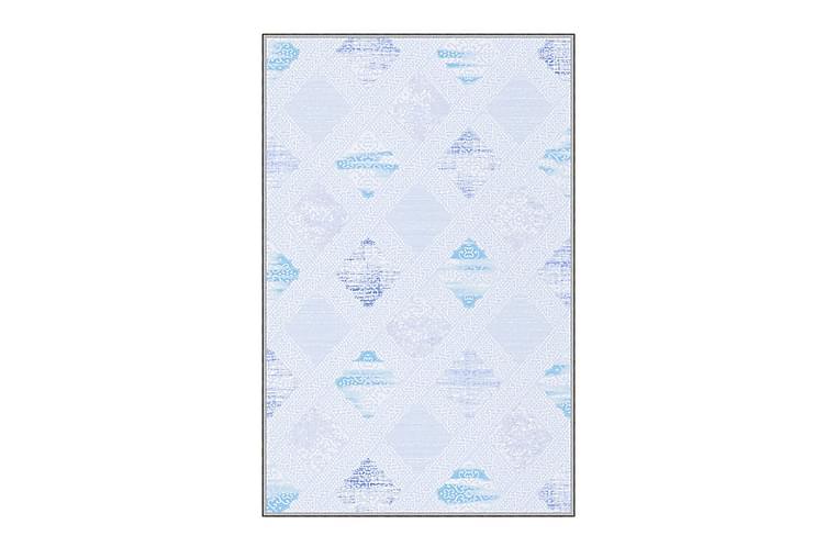 Matta Homefesto 7 100x150 cm - Multifärgad - Inredning - Mattor - Mönstrade mattor