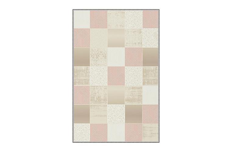 Matta Homefesto 7 100x300 cm - Multifärgad - Inredning - Mattor - Mönstrade mattor
