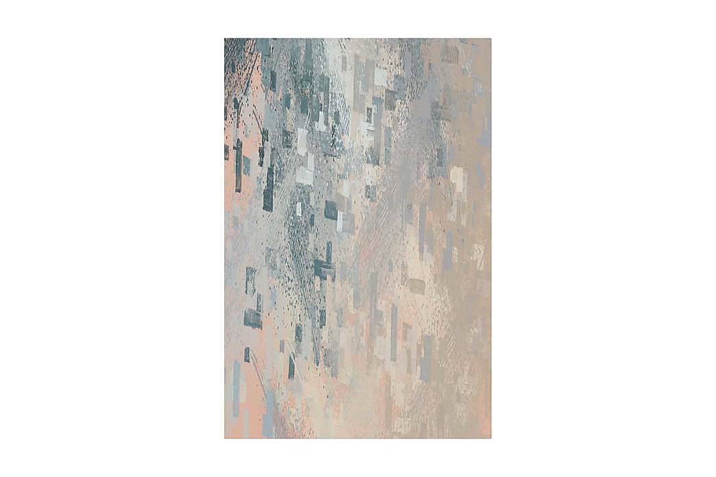 Matta Narinsah 100x150 cm - Flerfärgad - Inredning - Mattor - Mönstrade mattor