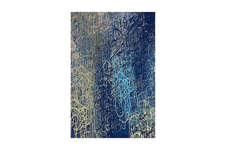 Matta Narinsah 100x200 cm - Flerfärgad - Inredning - Mattor - Mönstrade mattor