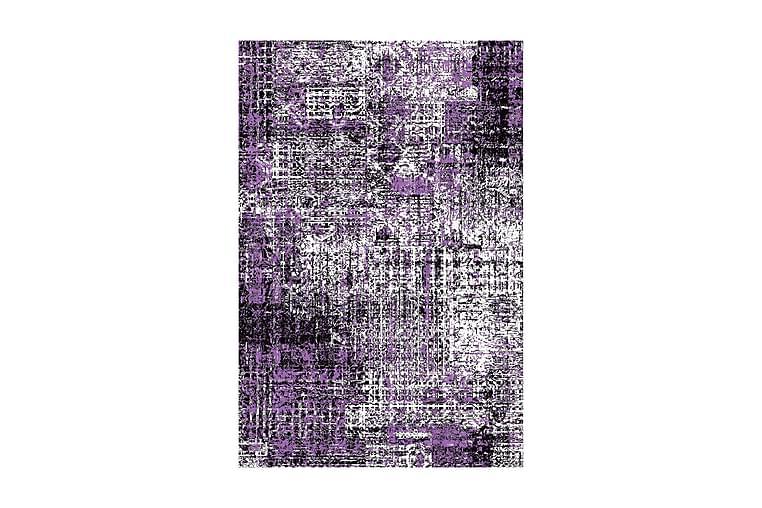 Matta Narinsah 140x220 cm - Flerfärgad - Inredning - Mattor - Mönstrade mattor