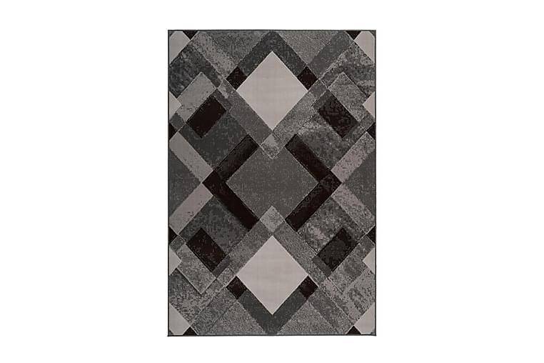 Matta Pryorthamp Nelsa 120x170 cm Taupe - D-Sign - Inredning - Mattor - Mönstrade mattor
