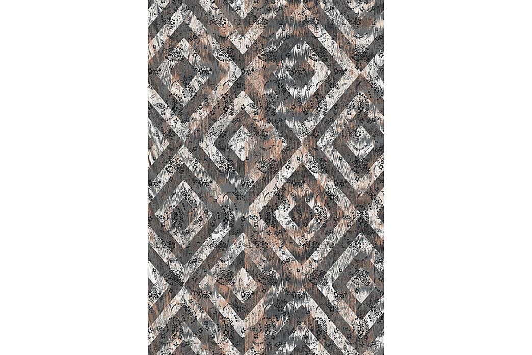 Matta Tenzile 100x200 cm - Flerfärgad - Inredning - Mattor - Mönstrade mattor