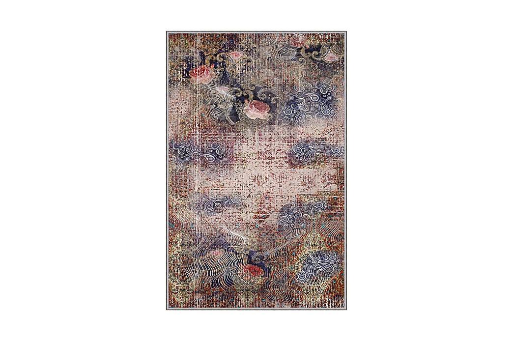 Matta Tenzile 120x180 cm - Flerfärgad - Inredning - Mattor - Mönstrade mattor