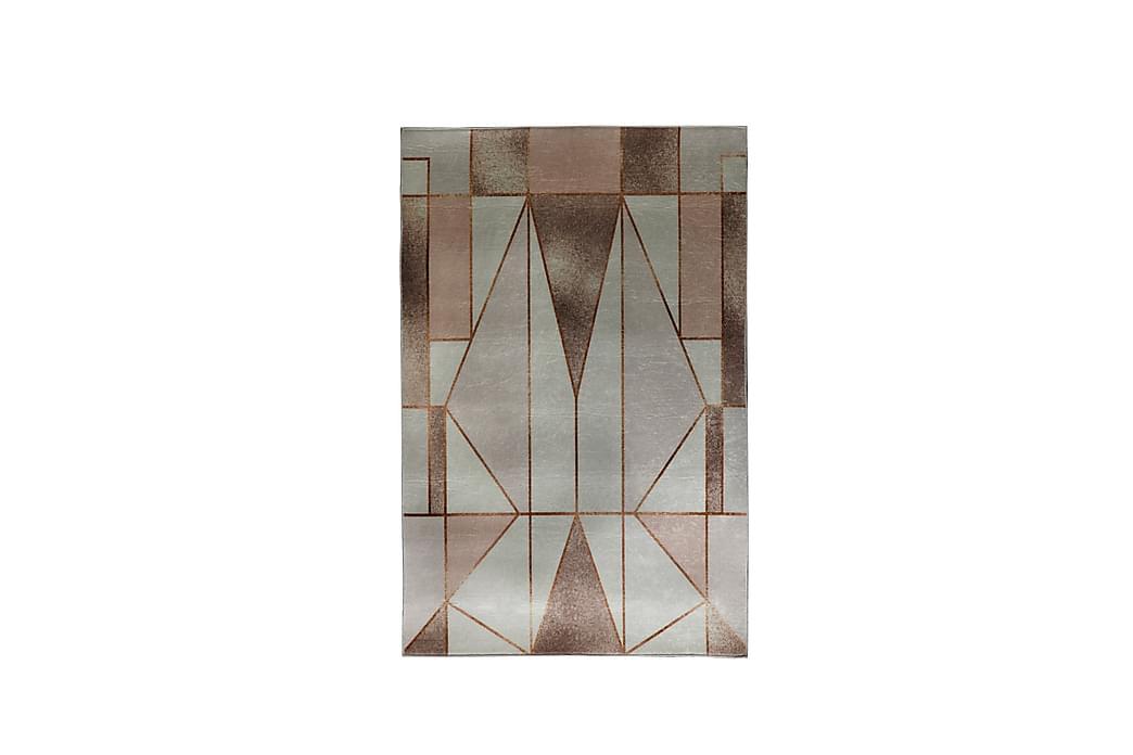 Matta Thambo 120x180 cm - Flerfärgad - Inredning - Mattor - Mönstrade mattor