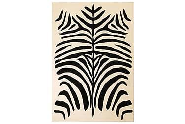 Somanda Modern Matta 140x200 Zebradesign